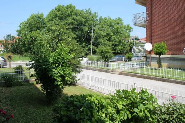 Appartamento in vendita a Mondovì, Sant'anna, Con giardino, 105 mq - Foto 5