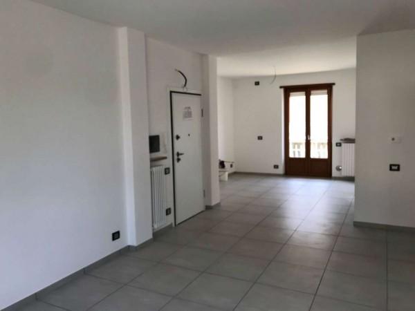 Appartamento in vendita a Mondovì, Sant'anna, Con giardino, 105 mq - Foto 16