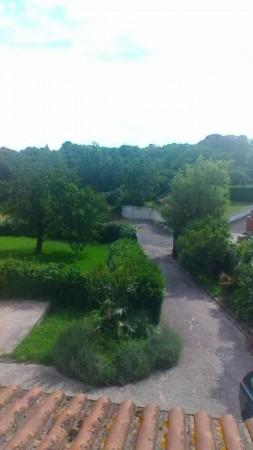 Villa in vendita a Valmontone, Con giardino, 140 mq