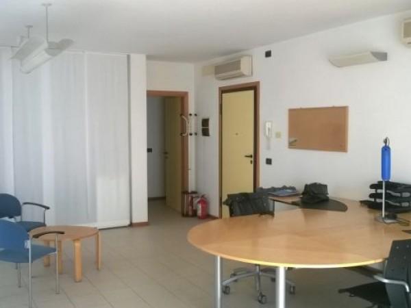 Ufficio in affitto a Castel Mella, Castel Mella, 60 mq