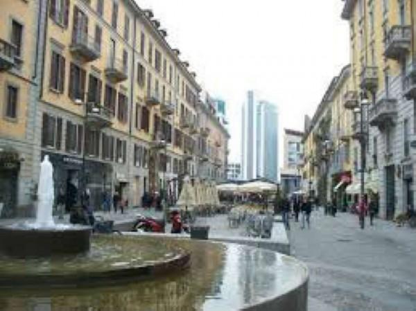 Appartamento in vendita a Milano, Garibaldi, 84 mq