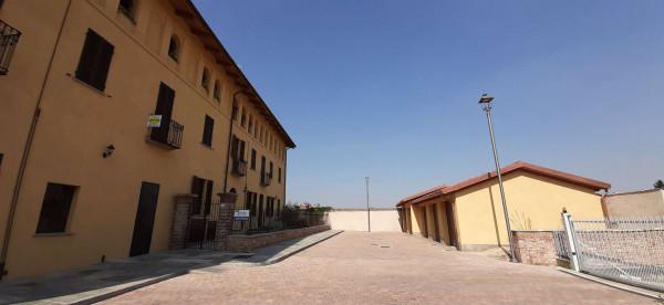 Appartamento in affitto a Rivalta di Torino, Centro, 120 mq