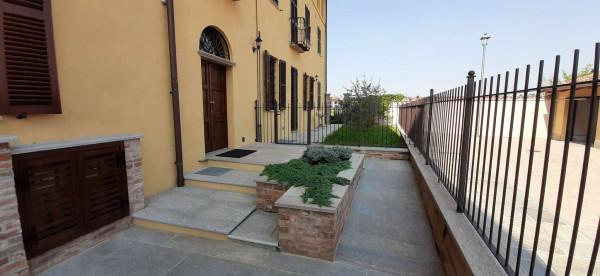 Appartamento in affitto a Rivalta di Torino, Centro, 120 mq - Foto 3