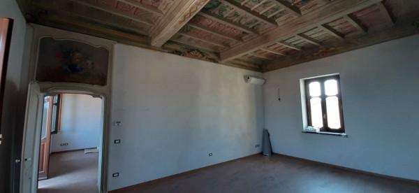 Appartamento in affitto a Rivalta di Torino, Centro, 120 mq - Foto 18
