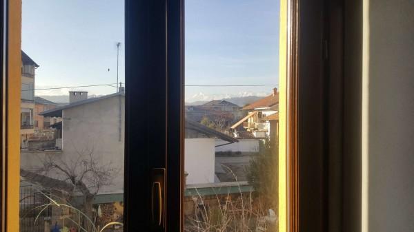 Appartamento in affitto a Rivalta di Torino, Centro, 120 mq - Foto 25