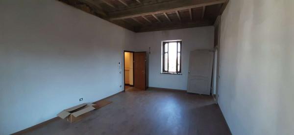Appartamento in affitto a Rivalta di Torino, Centro, 120 mq - Foto 19