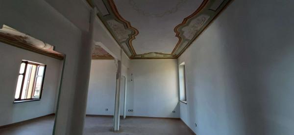 Appartamento in affitto a Rivalta di Torino, Centro, 120 mq - Foto 9
