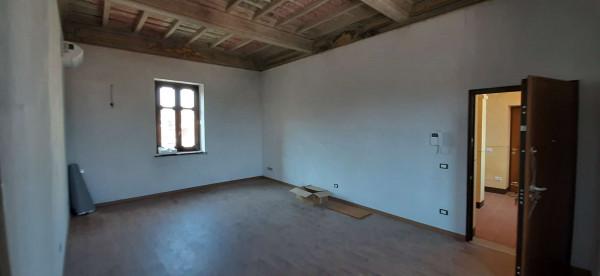 Appartamento in affitto a Rivalta di Torino, Centro, 120 mq - Foto 20