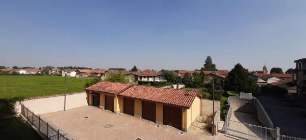 Appartamento in affitto a Rivalta di Torino, Centro, 120 mq - Foto 13