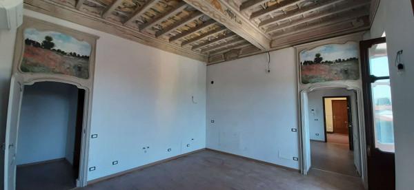 Appartamento in affitto a Rivalta di Torino, Centro, 120 mq - Foto 17