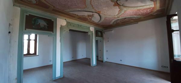Appartamento in affitto a Rivalta di Torino, Centro, 120 mq - Foto 11