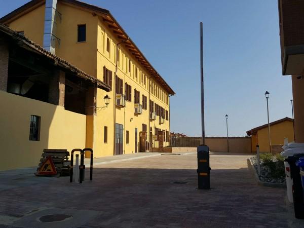 Appartamento in affitto a Rivalta di Torino, Centro, 120 mq - Foto 23