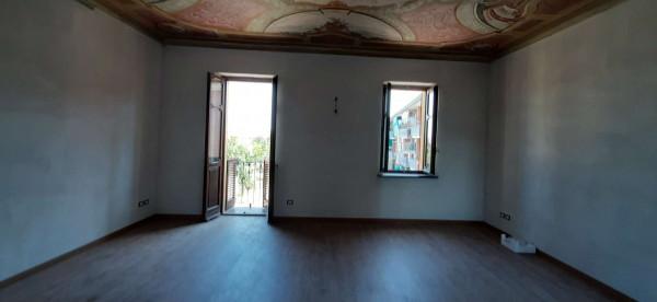 Appartamento in affitto a Rivalta di Torino, Centro, 120 mq - Foto 7