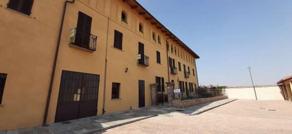 Appartamento in affitto a Rivalta di Torino, Centro, 120 mq - Foto 4