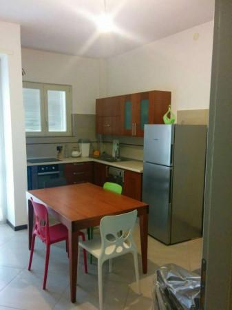 Appartamento in vendita a Torino, Lucento, Arredato, 50 mq