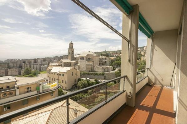 Appartamento in affitto a Genova, 80 mq