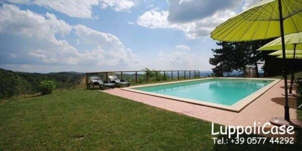 Villa in vendita a Gaiole in Chianti, Con giardino, 400 mq - Foto 9