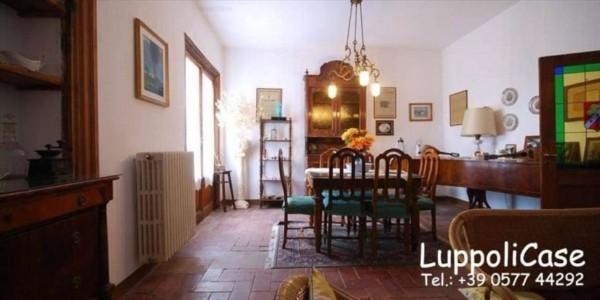 Villa in vendita a Gaiole in Chianti, Con giardino, 400 mq - Foto 17