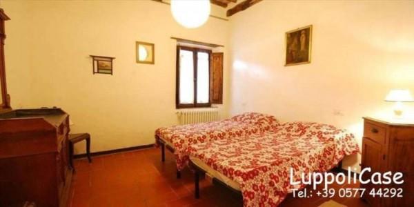 Villa in vendita a Gaiole in Chianti, Con giardino, 400 mq - Foto 22