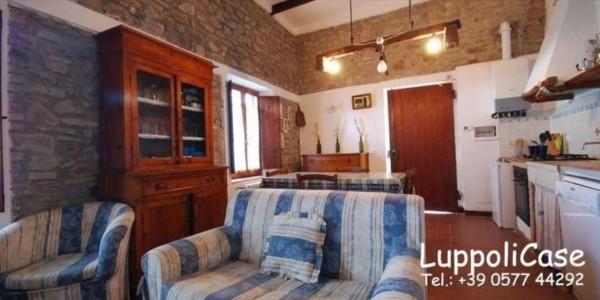 Villa in vendita a Gaiole in Chianti, Con giardino, 400 mq - Foto 10