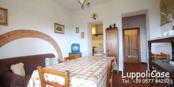 Villa in vendita a Gaiole in Chianti, Con giardino, 400 mq - Foto 24