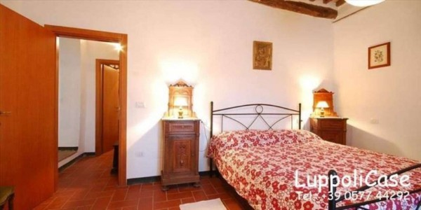 Villa in vendita a Gaiole in Chianti, Con giardino, 400 mq - Foto 2
