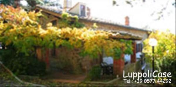 Villa in vendita a Gaiole in Chianti, Con giardino, 400 mq - Foto 23