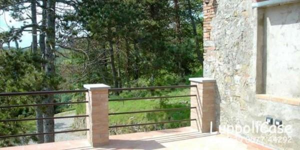 Villa in vendita a Gaiole in Chianti, Con giardino, 400 mq - Foto 4