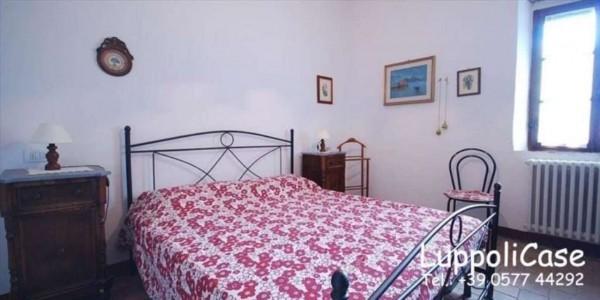 Villa in vendita a Gaiole in Chianti, Con giardino, 400 mq - Foto 6