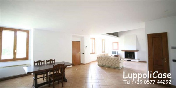 Appartamento in affitto a Siena, Arredato, con giardino, 180 mq - Foto 28