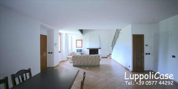 Appartamento in affitto a Siena, Arredato, con giardino, 180 mq - Foto 27