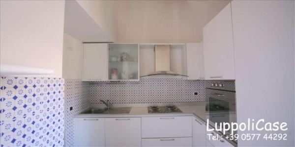 Appartamento in affitto a Siena, Arredato, con giardino, 180 mq - Foto 13