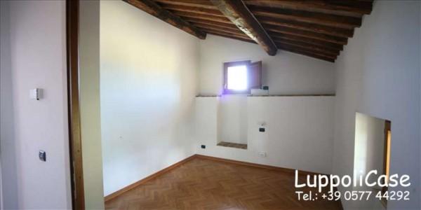 Appartamento in affitto a Siena, Arredato, con giardino, 180 mq - Foto 21