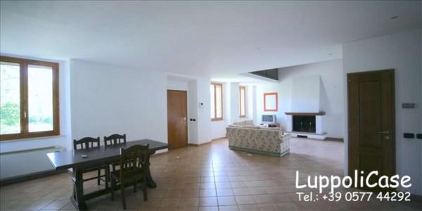 Appartamento in affitto a Siena, Arredato, con giardino, 180 mq