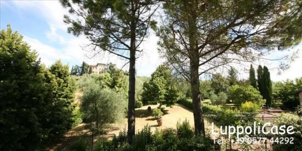 Appartamento in affitto a Siena, Arredato, con giardino, 180 mq - Foto 6