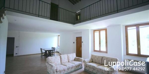 Appartamento in affitto a Siena, Arredato, con giardino, 180 mq - Foto 24