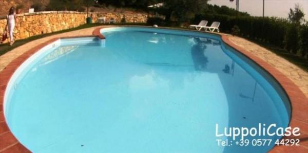 Villa in vendita a Sovicille, Con giardino, 700 mq - Foto 23