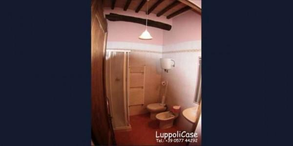 Villa in vendita a Sovicille, Con giardino, 700 mq - Foto 28