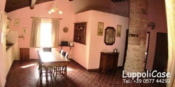 Villa in vendita a Sovicille, Con giardino, 700 mq - Foto 14