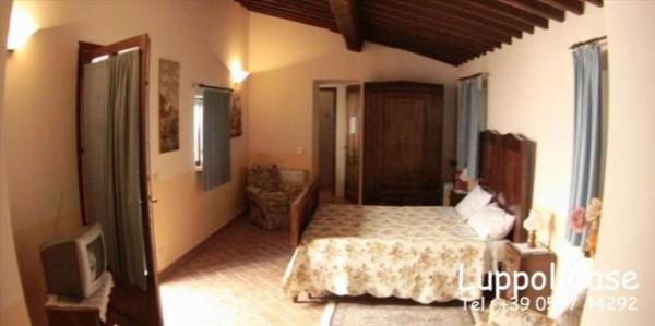 Villa in vendita a Sovicille, Con giardino, 700 mq - Foto 15