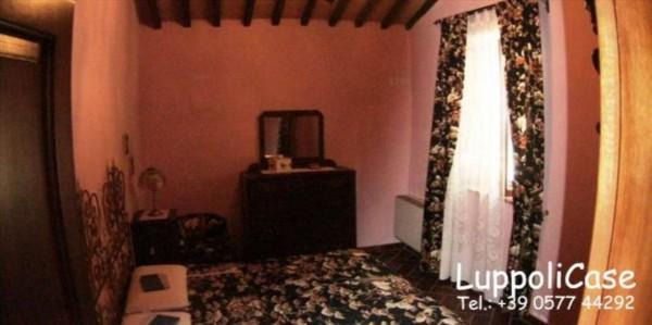 Villa in vendita a Sovicille, Con giardino, 700 mq - Foto 5