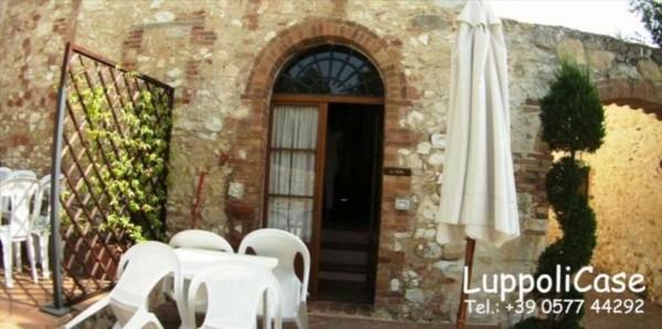 Villa in vendita a Sovicille, Con giardino, 700 mq - Foto 7