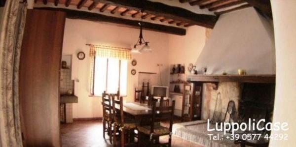 Villa in vendita a Sovicille, Con giardino, 700 mq - Foto 24