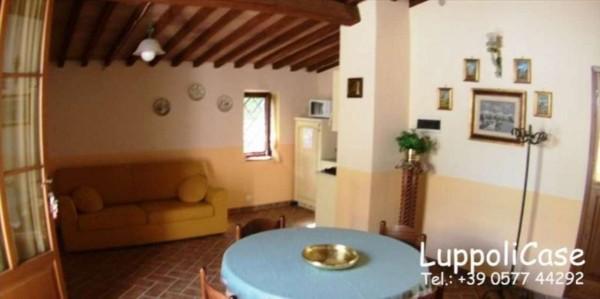 Villa in vendita a Sovicille, Con giardino, 700 mq - Foto 25
