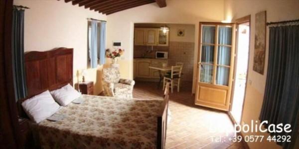 Villa in vendita a Sovicille, Con giardino, 700 mq - Foto 19