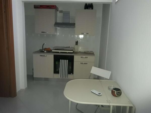 Appartamento in vendita a Triggiano, Casalino, Arredato, 45 mq