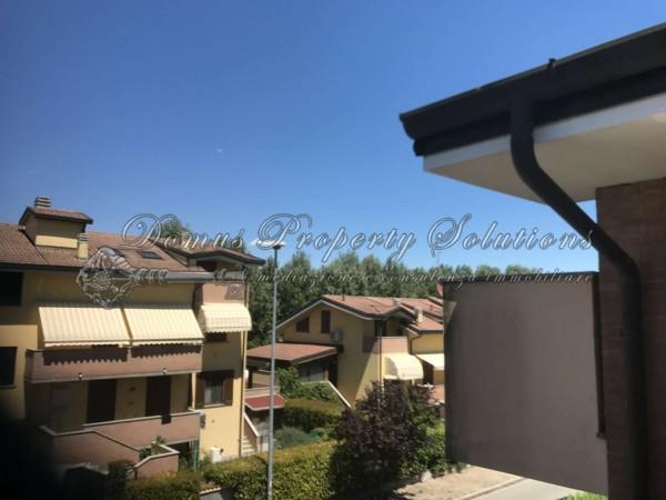 Appartamento in vendita a Carpiano, 62 mq
