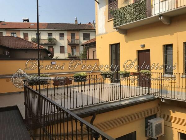 Appartamento in affitto a Milano, Spartaco, 70 mq