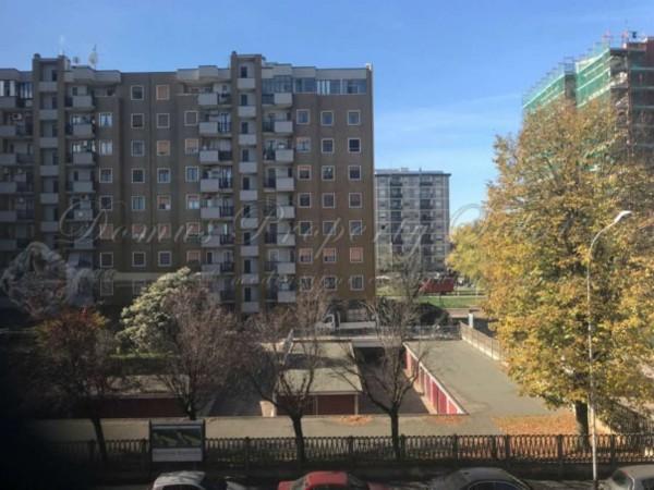 Appartamento in vendita a San Giuliano Milanese, 120 mq
