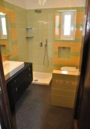 Appartamento in affitto a Genova, Arredato, 95 mq